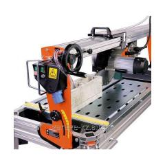 The machine for cutting of a stone PRIME 120 Nuova