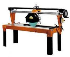 The machine for cutting of a stone PRIME 150 Nuova