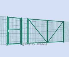 Gardis gate
