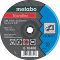 Circle peeling Novoflex 125x6,0 A30 METABO steel