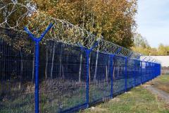 Grid Gardis chain-link