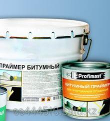 Insulating mastic, 9 kg / plastic