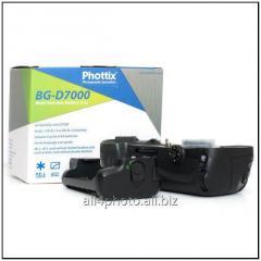 Battery Phottix BG-D7000 block
