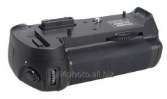 Battery Phottix BG-D800/D810 block