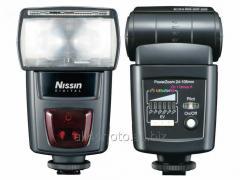 Flash of Nissin Di-622 for Canon