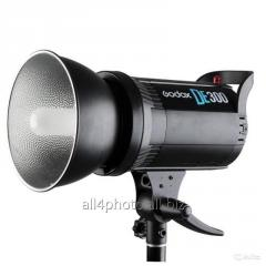 Flash studio Godox DE-300