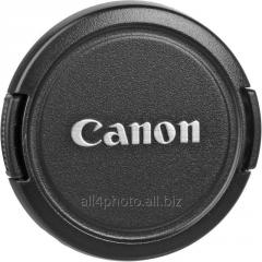 Cover for the lens Canon 52 mm.