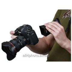 Eye flap for Canon 600D/60D