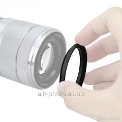 The raising ring of JJC SU of 62-67 mm