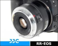 Reversive ring of JJC RR-EOS for Canon