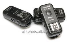 The Phottix Strato II synchronizer for Nikon