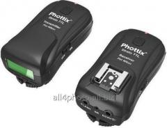 The Phottix Strato TTL synchronizer for Nikon
