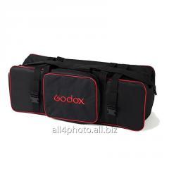 Bag for carrying of the studio equipmen