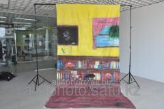 Background children's art 4