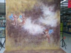 Background of art 6*3 m No. 3