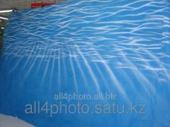 Background of art 6*3 m No. 9