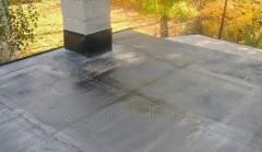Bituminous roofing MBK-G-100 mastic