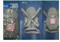 Backpack kangaroo for newborns an art 268-175