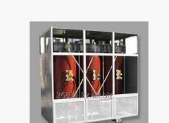The transformer three-phase high-voltage the TSZ