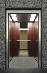Пассажирские лифты WITTUR