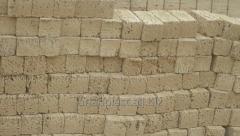 Limestone construction, stone limy