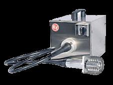 Рыбочистка KT-S (230x190x240 мм, 0,1 кВт, 220 В)