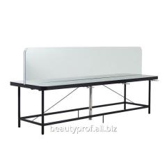 Working hairdresser's table of ALU TECH 6