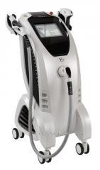 Cosmetology device V-30