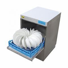 "Машина посудомоечная фронтальная ""Котра"" МПФ-30-01 (550х600х850мм, 10кВт, 380В)"