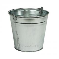 Bucket the zinced 12 l.