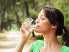 Вода ионизированная