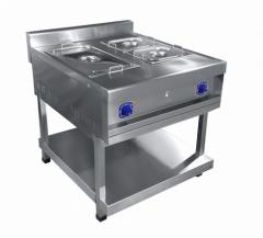 Food warmer electric EMK-90P