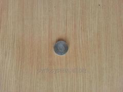 Disk aluminum