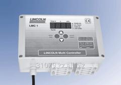 Compact monitor of LMC1
