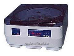 Centrifuge laboratory desktop OPN-3.01