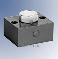 Lincoln filter block