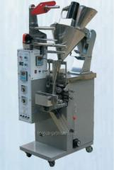 The automatic packing machine for pepper and