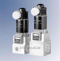 Lubricant electromagnetic Lincoln valve