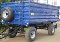 The trailer tractor / p 4-6.5 tons in Kyzylorda