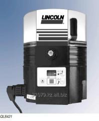 Pump QLS 421