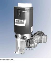 Series 205 pump