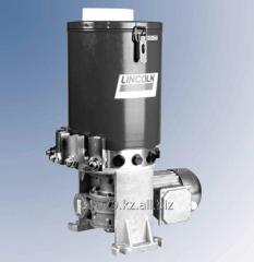 Pump 230