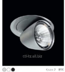 Встраиваемый поворотный светильник Sting  150 Вт