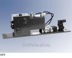 Многоходовой клапан МР2