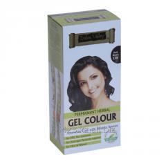 Натуральная краска для волос темно-коричневая 3.0