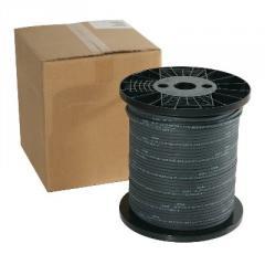 Саморегулирующий кабель GWS SRL 10-2