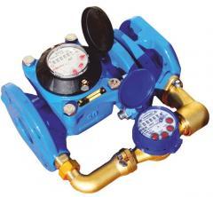 BCXHK-50/20 water counter