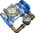 VSHNKd-150/40 water counter