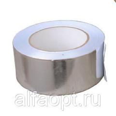 Bandage from aluminum, a roll of 45 m