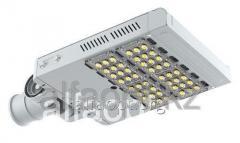 Console LED STRADA DST-O-B60W lamp
